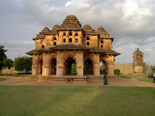 Featured medium photo of Hampi on TripHappy's travel guide