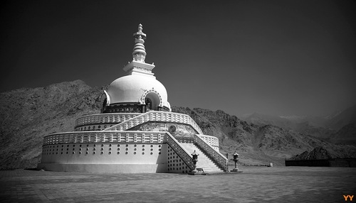Photo of Leh in the TripHappy travel guide