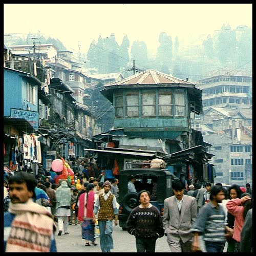Photo of Gangtok in the TripHappy travel guide