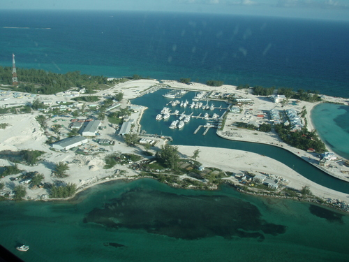 Photo of Chub Cay in the TripHappy travel guide