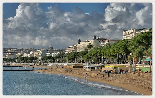 Photo of Cannes in the TripHappy travel guide