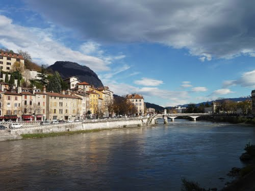 Featured medium photo of Grenoble on TripHappy's travel guide