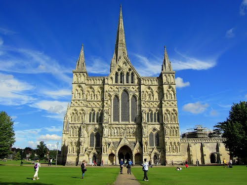 Photo of Salisbury in the TripHappy travel guide