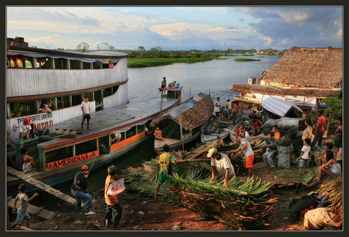 Photo of Iquitos in the TripHappy travel guide