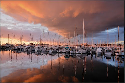 Featured medium photo of Fremantle on TripHappy's travel guide