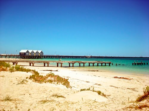 Featured medium photo of Busselton on TripHappy's travel guide