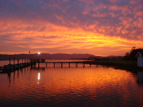 Photo of Knysna in the TripHappy travel guide