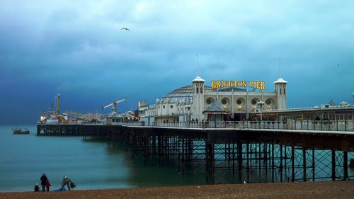 Photo of Brighton in the TripHappy travel guide
