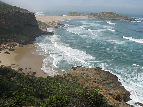 Photo of Plettenberg Bay in the TripHappy travel guide