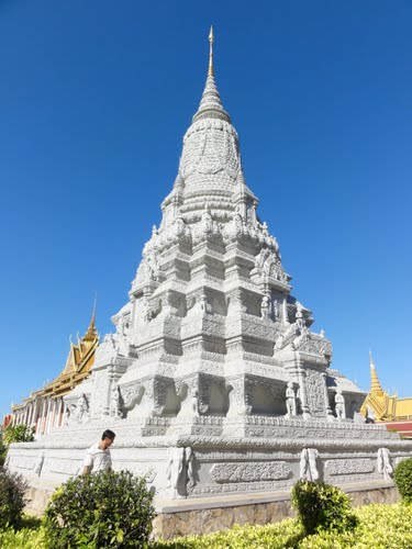 Photo of Phnom Penh in the TripHappy travel guide
