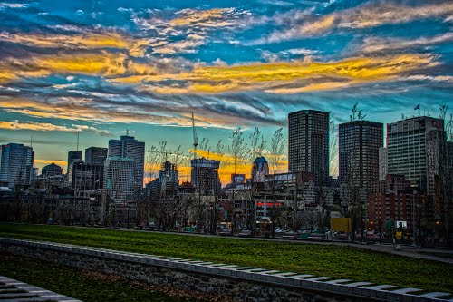 Featured medium photo of Montreal on TripHappy's travel guide