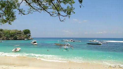 Photo of Lembongan island in the TripHappy travel guide
