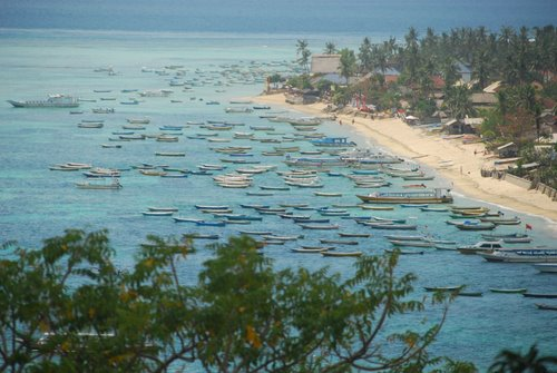 Featured medium photo of Lembongan island on TripHappy's travel guide