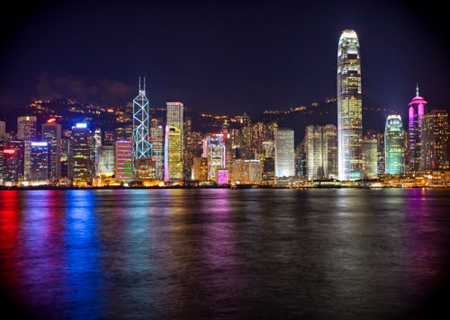 Photo of Hong Kong in the TripHappy travel guide
