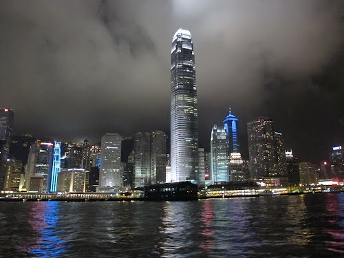 Featured medium photo of Hong Kong on TripHappy's travel guide