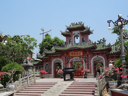 Featured medium photo of Hội An on TripHappy's travel guide