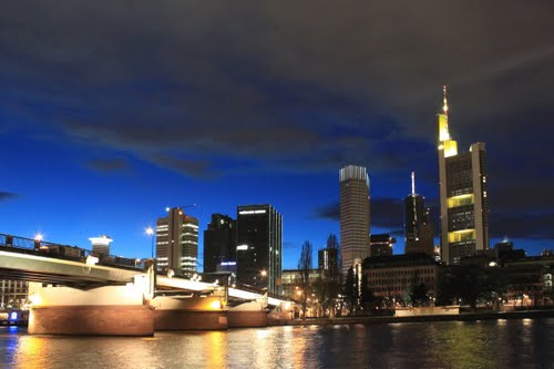 Photo of Frankfurt in the TripHappy travel guide