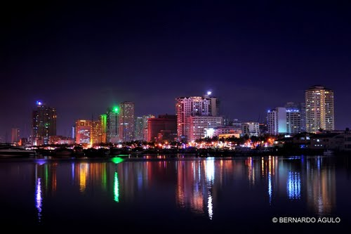 Photo of Manila in the TripHappy travel guide