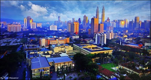 Photo of Kuala Lumpur in the TripHappy travel guide
