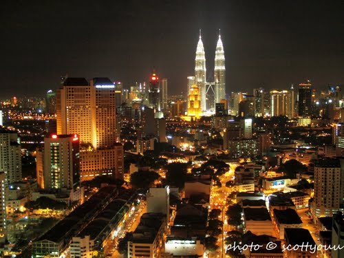 Featured medium photo of Kuala Lumpur on TripHappy's travel guide