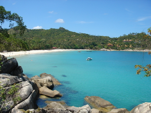 Photo of Ko Pha Ngan in the TripHappy travel guide