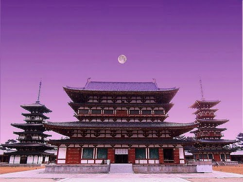 Featured medium photo of Nara on TripHappy's travel guide