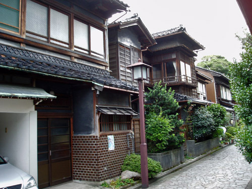 Featured medium photo of Kanazawa on TripHappy's travel guide