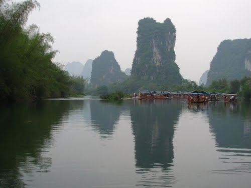 Featured medium photo of Yangshuo on TripHappy's travel guide