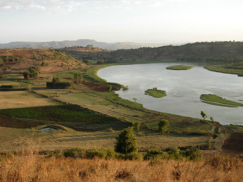 Featured medium photo of Bahir Dar on TripHappy's travel guide