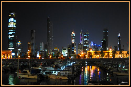 Photo of Kuwait City in the TripHappy travel guide
