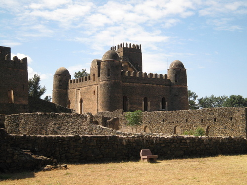 Photo of Gondar in the TripHappy travel guide