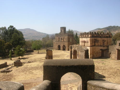 Featured medium photo of Gondar on TripHappy's travel guide