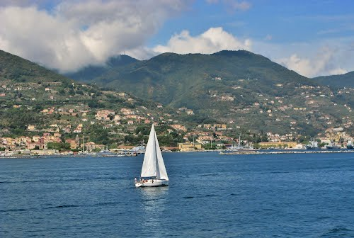 Photo of La Spezia in the TripHappy travel guide