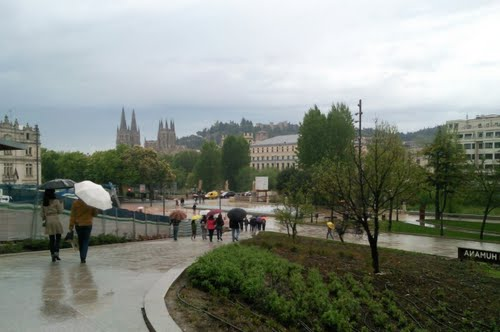 Photo of Burgos in the TripHappy travel guide
