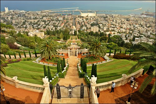 Photo of Haifa in the TripHappy travel guide