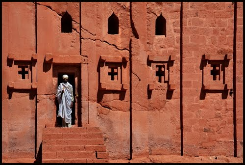 Photo of Lalibela in the TripHappy travel guide