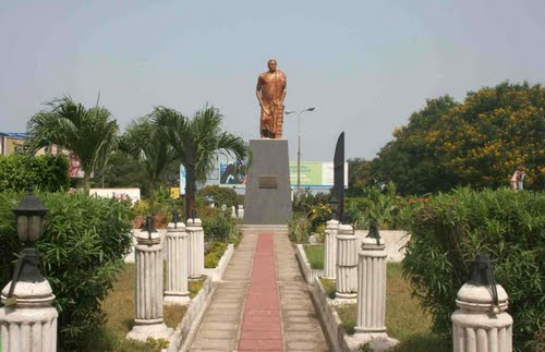 Photo of Accra in the TripHappy travel guide