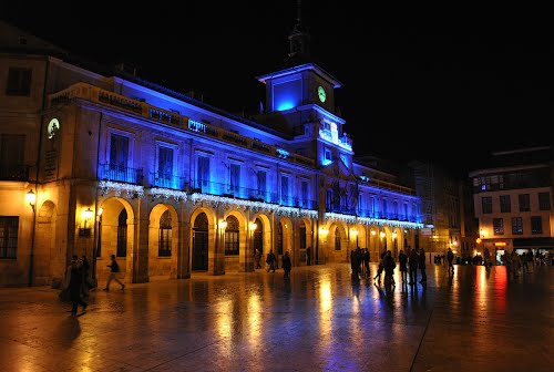 Photo of Oviedo in the TripHappy travel guide