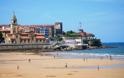 Photo of Gijón in the TripHappy travel guide