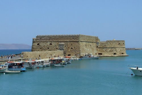 Photo of Heraklion in the TripHappy travel guide
