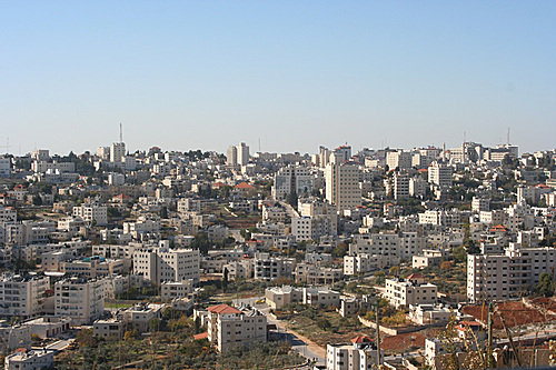 Photo of Ramallah in the TripHappy travel guide