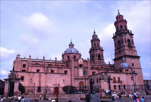 Photo of Morelia in the TripHappy travel guide