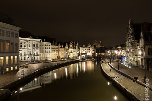 Photo of Ghent in the TripHappy travel guide