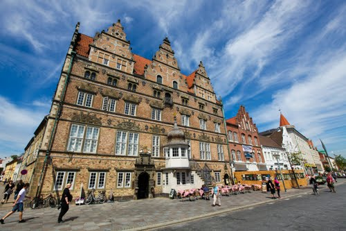 Photo of Aalborg in the TripHappy travel guide