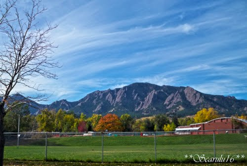 Photo of Boulder in the TripHappy travel guide