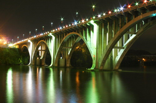 Photo of Knoxville in the TripHappy travel guide