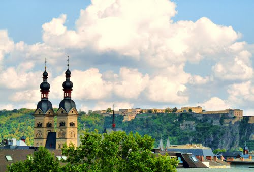 Photo of Koblenz in the TripHappy travel guide