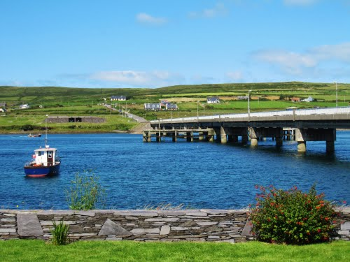 Featured medium photo of Portmagee on TripHappy's travel guide
