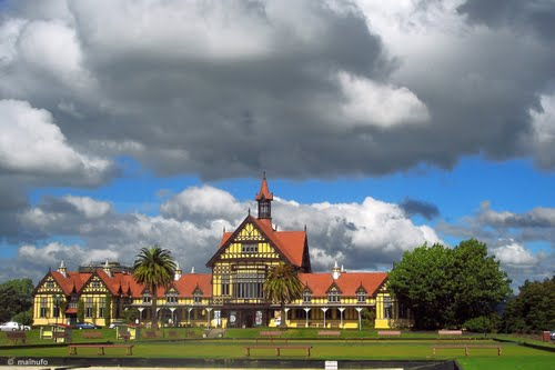 Photo of Rotorua in the TripHappy travel guide