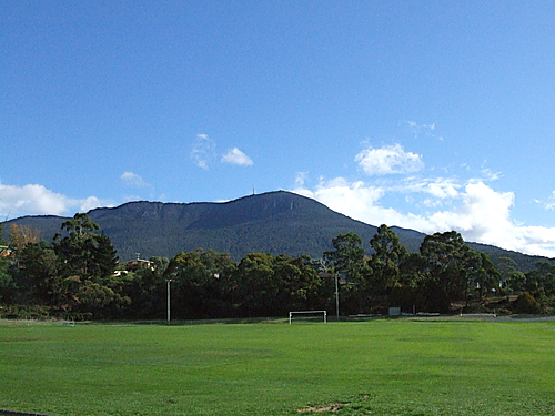 Photo of Hobart in the TripHappy travel guide
